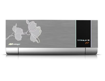 Titanium 9