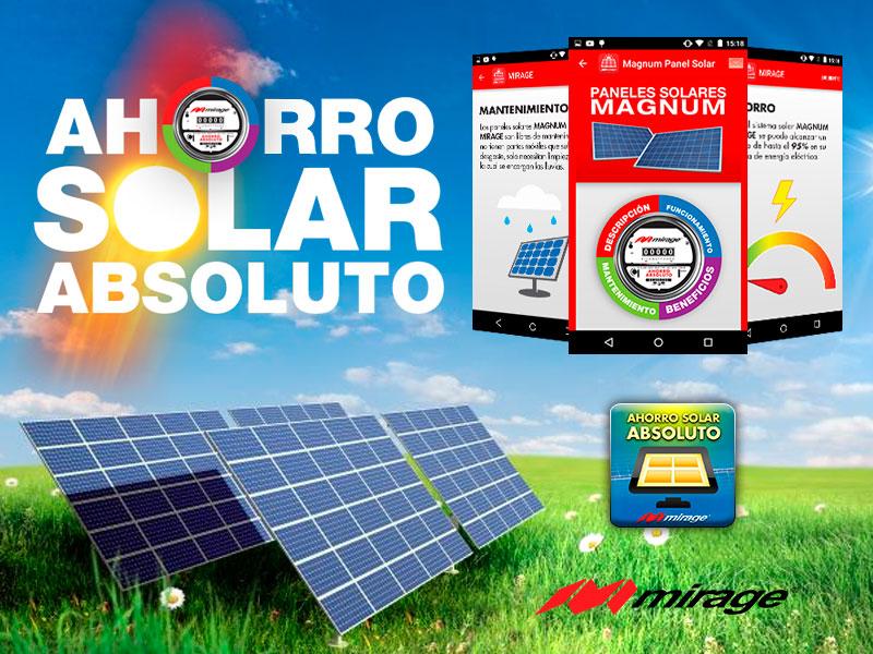 Calculador Solar
